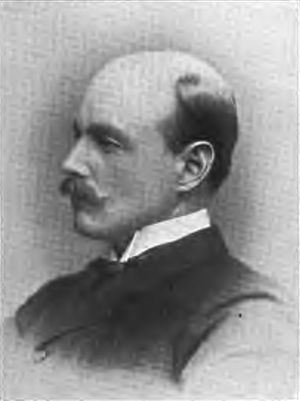 Walter Long, 1st Viscount Long - The Viscount Long (1903).