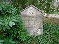 Walter Leistikow-Friedhof Steglitz-Mutter Erde fec.jpg