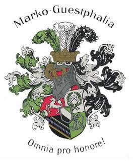 Corps Marko-Guestphalia Aachen