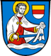 Coat of arms of Arnschwang