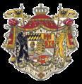 Wappen Deutsches Reich - Königreich Württemberg small coloured.png