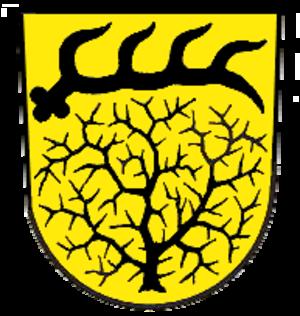 Dornstetten - Image: Wappen Dornstetten