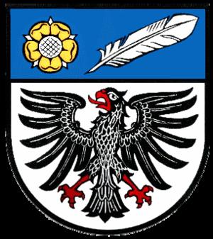 Fleringen, Germany - Image: Wappen Fleringen