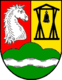 Coat of arms of Haßbergen