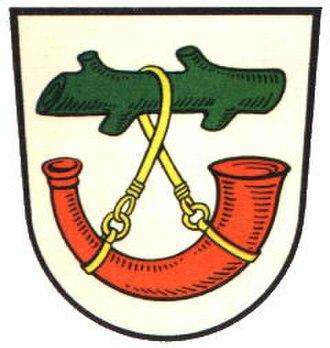 Hornburg - Image: Wappen Hornburg