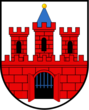 Coat of arms of Köthen (Anhalt)