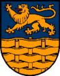Coat of arms of Mining