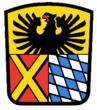 Coat of arms of Donau-Ries