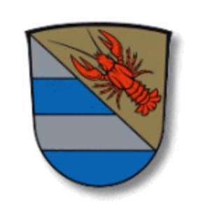 Insingen - Image: Wappen von Insingen