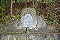 War memorial, Sankt Kathrein am Hauenstein.JPG