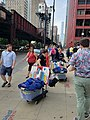 Warren supporters with the Trump Tower in the distance 20190628 163930.jpg