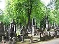 Warszawa, Cmentarz Powązkowski.JPG