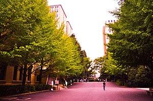Waseda University - Waseda University