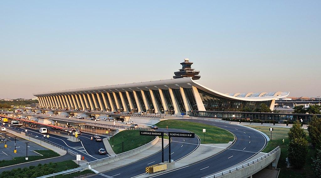 Washington Dc Iad Airport Car Rental