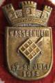 Wasselonne épinglette 1912.png