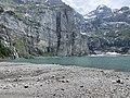 Wasserfälle, Öschinensee.jpeg