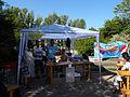 Wasserweltfest 2012 - Stand des Serbischen Kultur- und Sportvereins.jpg
