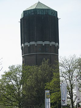 Watertoren Winterswijk