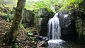 Waterfall - geograph.org.uk - 583128.jpg