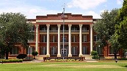 Wayland Baptist University Plainview Texas 2019.jpg