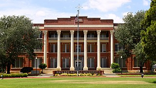 Wayland Baptist University private Baptist university based in Plainview, Texas, USA
