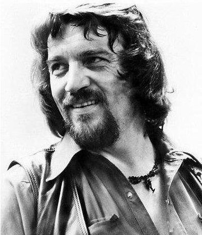 Picture of a band or musician: Waylon Jennings