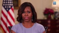 File:Weekly Address- The First Lady Marks Mother's Day and Speaks Out on the Tragic Kidnapping in Nigeria.webm