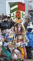 Weingarten Narrensprung 2013 Laupheim Waidag 01.jpg