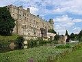 Weir, Warwick Castle - geograph.org.uk - 24322.jpg