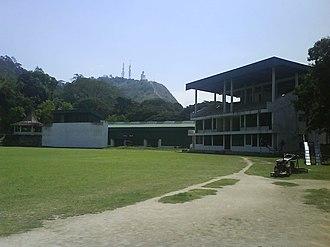 Wayamba United - Welagedara Stadium in Kurunegala