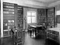 Wellcome Historical Medical Library. Wellcome L0029165.jpg