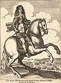 Wenceslas Hollar - Earl of Northuberland, Cromwell, and the Duke of York (State 4).jpg