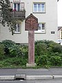 Wenzelstraße Bildstock mit Kreuzigung.jpg