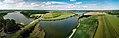 Wermsdorf Seen Aerial Pan.jpg