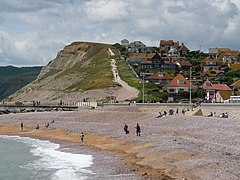 Broadchurch England Map West Bay, Dorset   Wikipedia