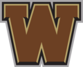 Western Michigan secondary logo.png