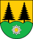Coat of arms of Westre