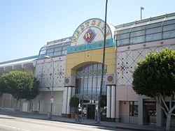 Westside Pavilion, 2008