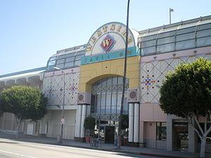 Westside Pavilion - Westside Pavilion, 2008