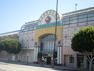 Westside Pavilion West Los Angeles shopping mall transforming into media and technology company offices