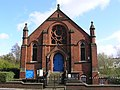 Whittle-le-Woods Methodist Church, Preston Road - geograph.org.uk - 1111169.jpg
