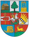 Coat of arms of Donaustadt