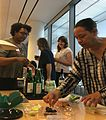 Wiki Loves Pride with Black Lunch Table @ MoMA Library 09.jpg
