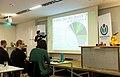 Wikidata goes Library Vienna WMAT 2019 11.jpg