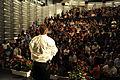 Wikimania 2011 - Closing ceremony (32).JPG