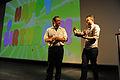 Wikimania 2011 - Closing ceremony (68).JPG