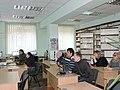 Wikimarathon 2019 in Kharkiv by Наталія Ластовець 2019-01-27 22.jpg