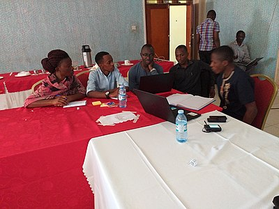 Wikimedia2030 Movement Strategy Salon-Uganda 25.jpg