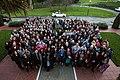 Wikimedia Foundation All Hands 2018 - Myleen Hollero 58.jpg