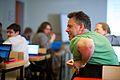 Wikimedia Hackathon 2013 - Day 3 - Flickr - Sebastiaan ter Burg (4).jpg